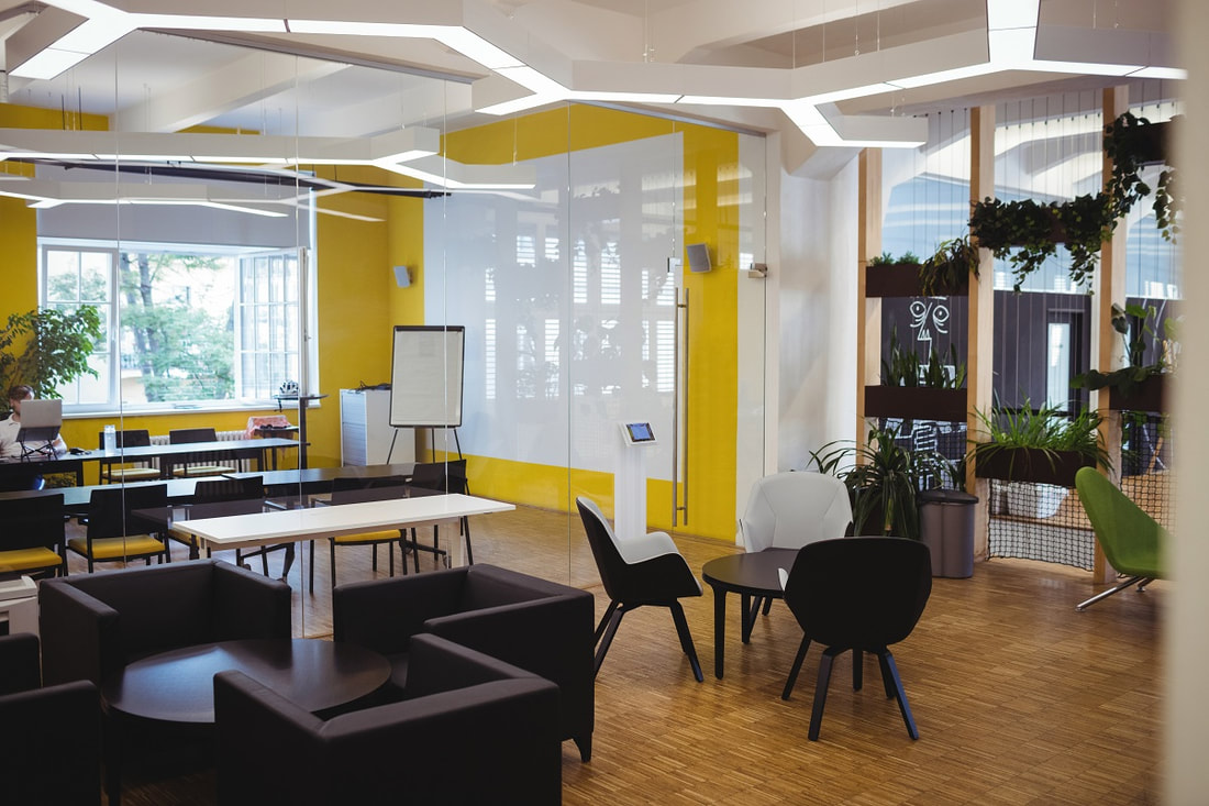 Everything that you should know about modern office interior design moddinterio blog